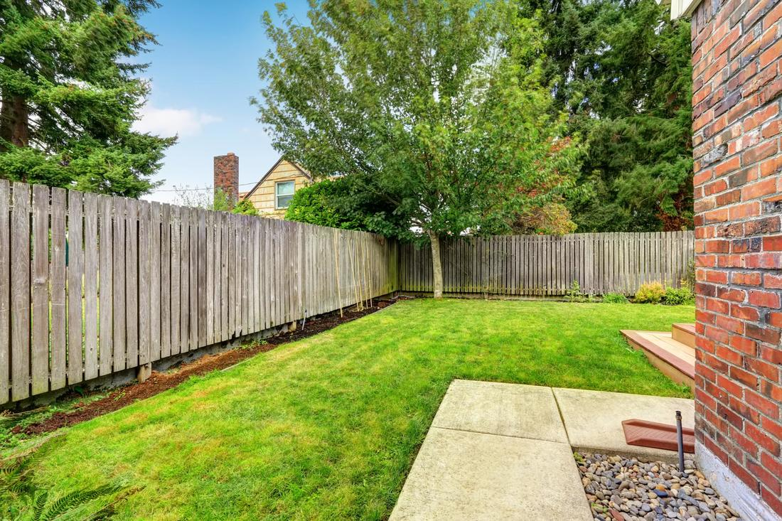privacy fence greenville