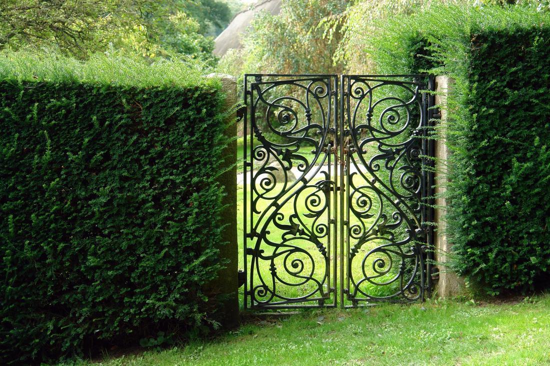 Gates Backyard Fences Greenville Sc