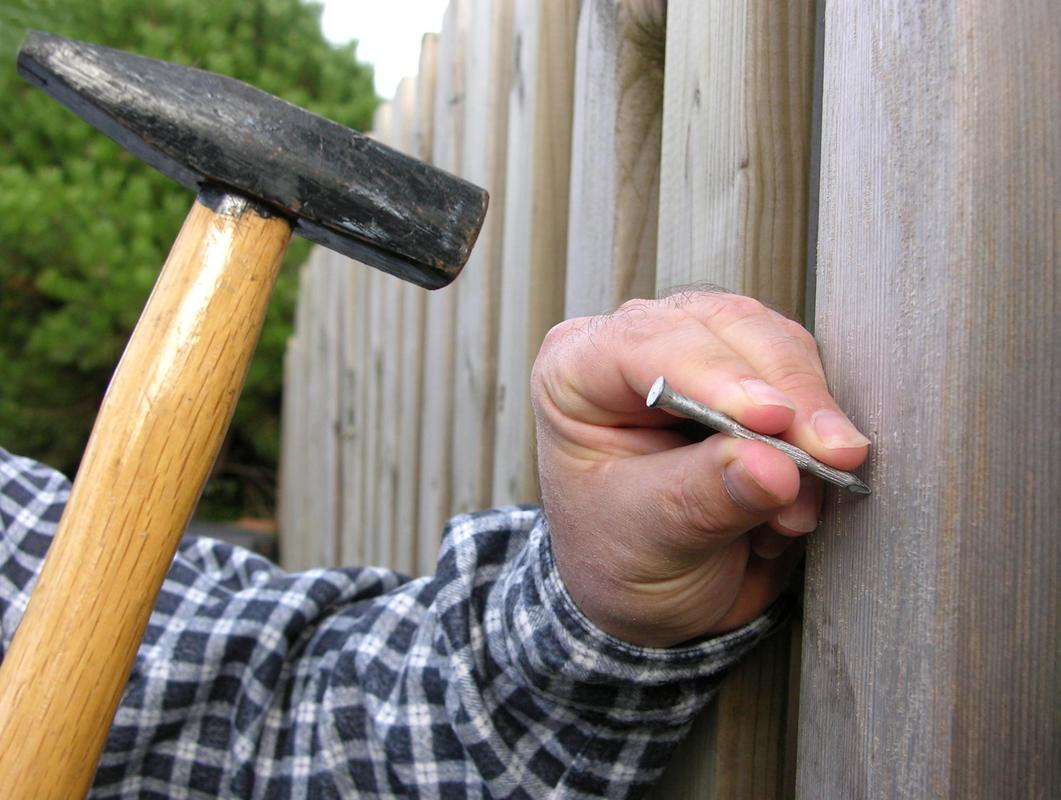 greenville fence company